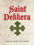 Destihl Saint Dekkera Barrel Reserve Sour: Framboise