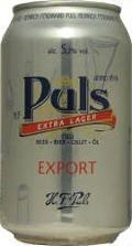 Puls Extra Lager - Export