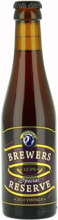 O'Hanlon's Brewers Special Reserve