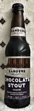 Sanders Chocolate Stout