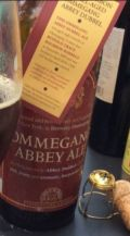 Ommegang Wood Aged Abbey Ale