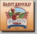 Saint Arnold Brown Ale