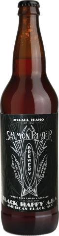 Salmon River Black Happy A.B.A.
