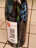 FiftyFifty Imperial Eclipse Stout - Rittenhouse Rye Barrel