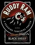 Black Sheep Ruddy Ram