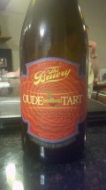 The Bruery Oude Tart with Cherries