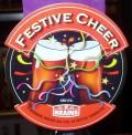 Brains Festive Cheer