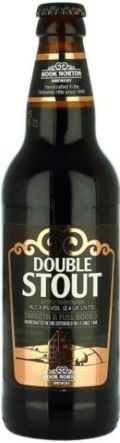 Hook Norton Double Stout (Pasteurised Bottle & Keg)