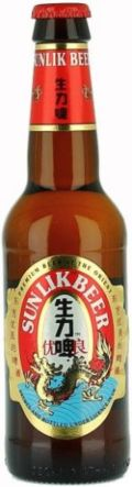 Sun Lik Beer