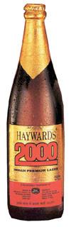 Haywards 2000