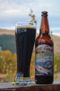 Bitter Root Last Cast Black IPA