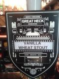 Great Heck Vanilla Wheat Stout