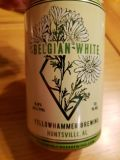 Yellowhammer Belgian White Ale