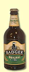 Badger Original Ale (Export)