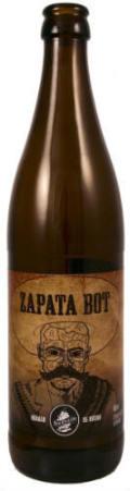 New England Zapata Bot