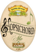 Sierra Nevada Beer Camp 036: Hopsichord