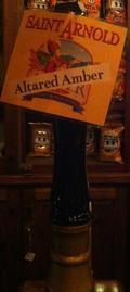 Saint Arnold Altared Amber