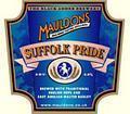 Mauldons Suffolk Pride