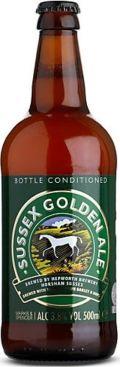 Marks & Spencer Sussex Golden Ale
