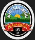Happy Valley Black Magic