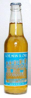 Manayunk Bohemian Blonde - Pilsener