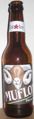 Beer Hunters Mufloni Huurupukki
