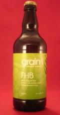 Grain FHB