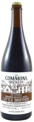 The Commons Little Brother - Belgian Strong Ale