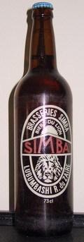 Simba Bi�re du Lion