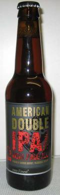 Tesco Finest American Double IPA