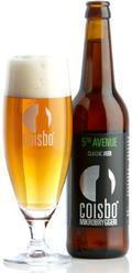 Coisbo 5th Avenue - Amber Lager/Vienna