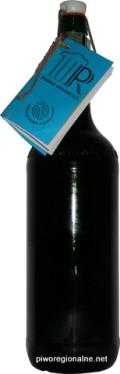 Rychnovsk� Habrov�k Speci�l 15� - Amber Lager/Vienna