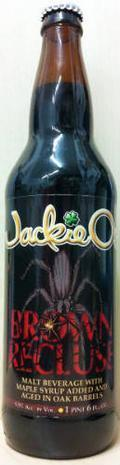 Jackie O�s Brown Recluse
