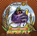 Jackie O�s Brandy Barrel SuperFly