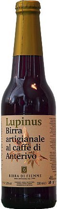 Birra di Fiemme Lupinus - English Pale Ale