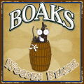 BOAKS Wooden Beanie - Abbey Dubbel