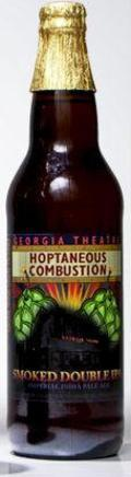Terrapin Georgia Theatre Session: Hoptaneous Combustion - Imperial IPA