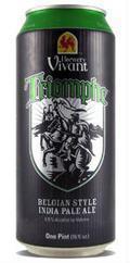 Brewery Vivant Triomphe Belgian IPA