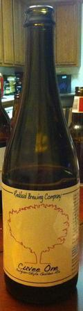 Redbud Cuvee One - Belgian Strong Ale