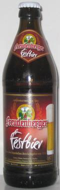 Freudenberger Festbier