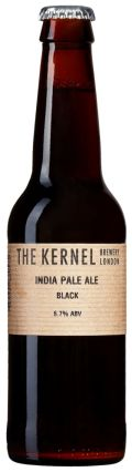 The Kernel India Pale Ale Black
