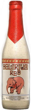 Delirium Red - Fruit Beer