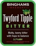 Binghams Twyford Tipple