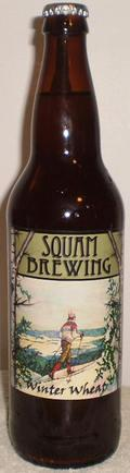 Squam Winter Wheat