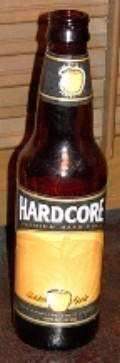 HardCore Golden Cider