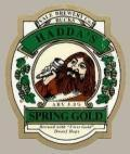 Vale Hadda's Spring Gold