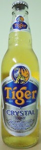 Tiger Crystal Light