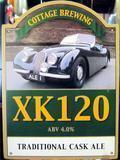 Cottage XK120
