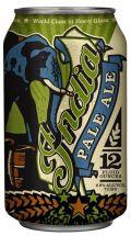 Nebraska India Pale Ale (2011-  )