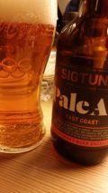 Sigtuna Pale Ale - American Pale Ale